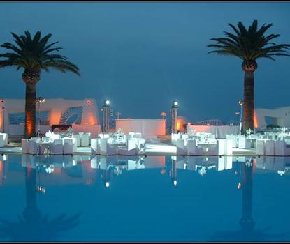Hotel Port La Galère
