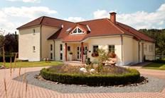 Das Landhaus Eifel