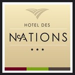 des Nations Hotel