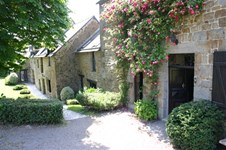 Ferme Saint Christophe site officiel