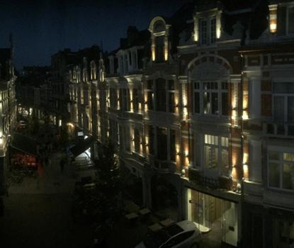 Shortstay Leuven