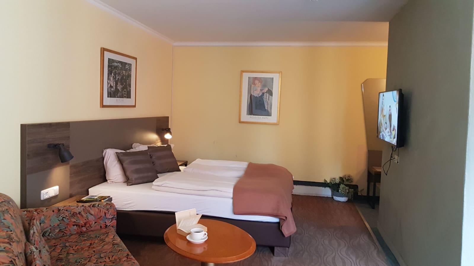 Hotel Am Park Stadtkyll