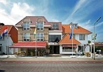 Hotel Den Burg Texel