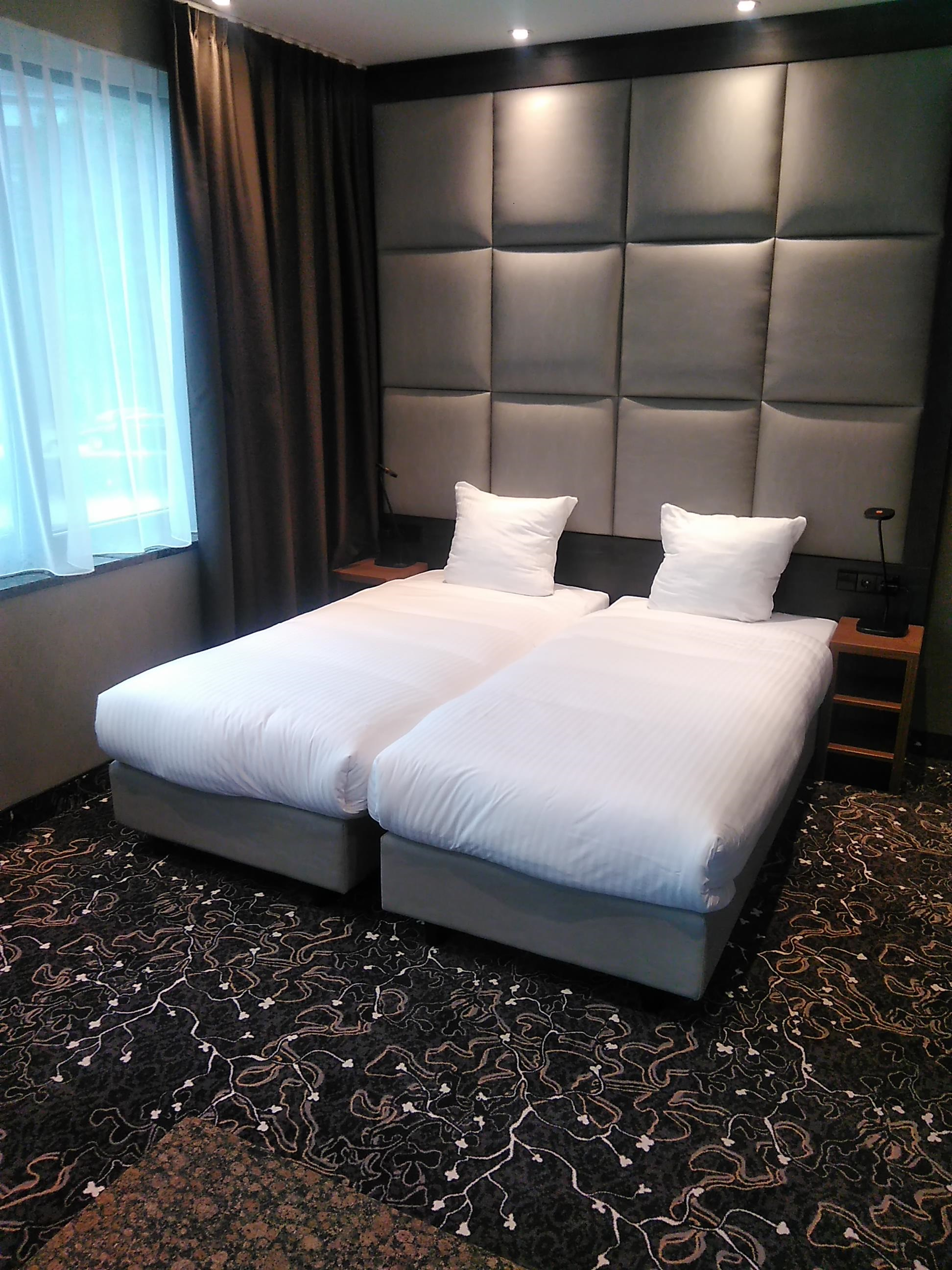Hotel Levell Amsterdam