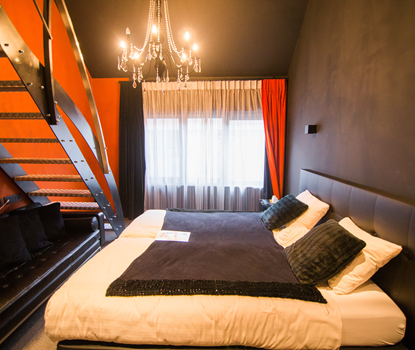 Suite - Hotel Moon