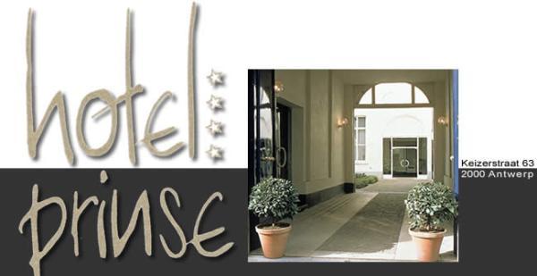 Hotel Prinse