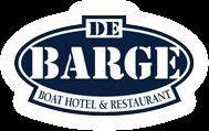 De Barge Boathotel