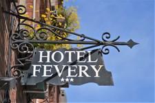 Ecohotel Fevery - B&B Bariseele