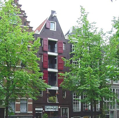 International Budget Hostel