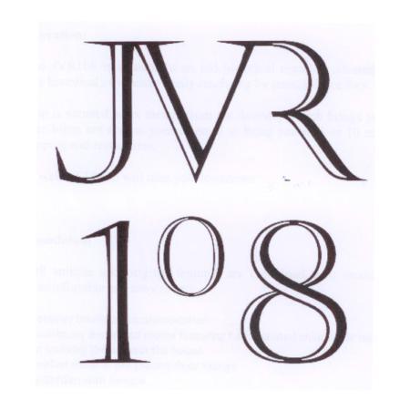 JVR 108