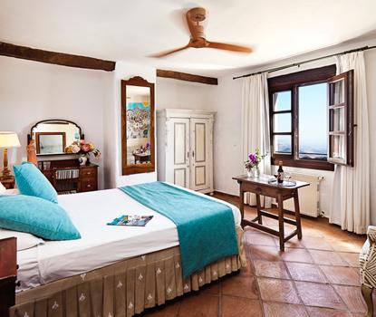 Double room (El Pueblo)