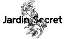 Jardin Secret