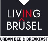Living in Brûsel, Urban B&B