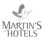 Martin's Grand Hotel & Martin's Waterloo