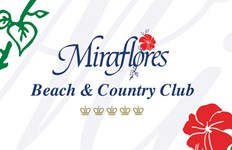 Miraflores Beach and Country Club