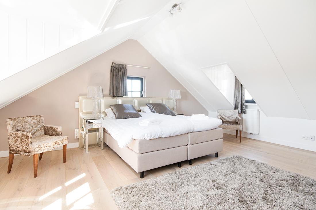 Luxe Double Hotelroom