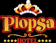 Plopsa Hotel