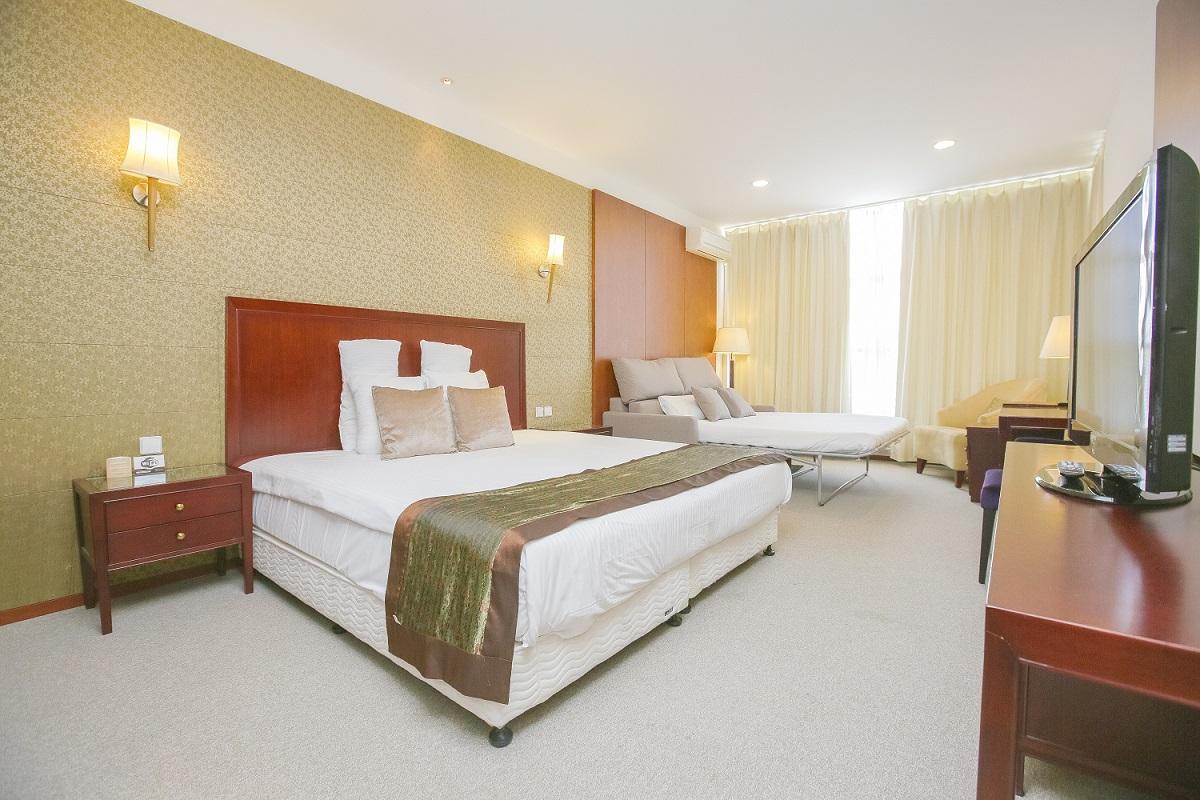 Shanghai Hotel Holland