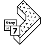Stay at 7