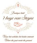 't Huys van Steyns