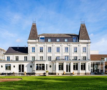 Hotel L'O de Vie