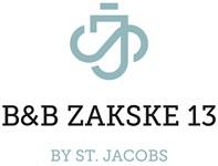 ZAKSKE13 Bed&Breakfast (By St Jacobs)