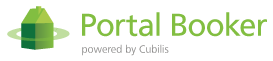 Cubilis Portal Booker by Stardekk.be
